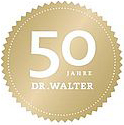50 years Dr-Walter